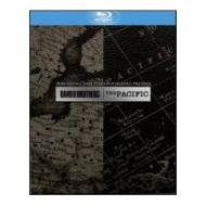 The Pacific. Band Of Brothers (Cofanetto 13 blu-ray)