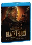 Blackthorn. La vera storia di Butch Cassidy (Blu-ray)