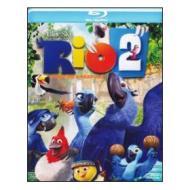 Rio 2. Missione Amazzonia (Blu-ray)