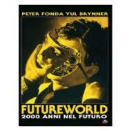 Futureworld. 2000 anni nel futuro (Blu-ray)