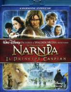 Le cronache di Narnia: il principe Caspian (2 Blu-ray)