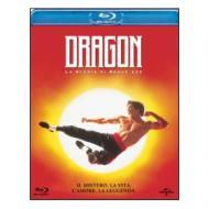 Dragon. La storia di Bruce Lee (Blu-ray)