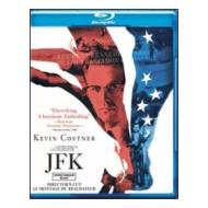 JFK. Director's Cut (Blu-ray)