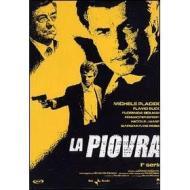 La piovra 1 (3 Dvd)