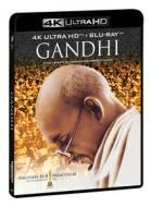 Gandhi (Blu-Ray 4K+Blu-Ray) (2 Blu-ray)