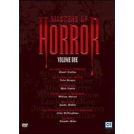 Masters of Horror. Vol. 2 (Cofanetto 7 dvd)