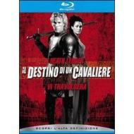 Il destino di un cavaliere (Blu-ray)