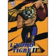 L' uomo tigre II. Box 02 (6 Dvd)