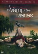 The Vampire Diaries. Stagione 1 (5 Dvd)