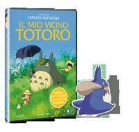 Il Mio Vicino Totoro (Dvd+Magnete) (2 Dvd)