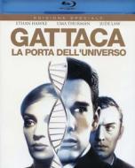 Gattaca. La porta dell'universo (Blu-ray)