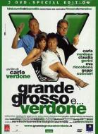 Grande, grosso e... Verdone (Edizione Speciale 2 dvd)