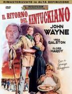 Il Ritorno Del Kentuckiano (Blu-ray)