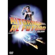 Ritorno al futuro. La trilogia. Collector's Edition (Cofanetto 4 dvd - Confezione Speciale)
