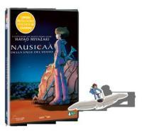 Nausicaa Della Valle Del Vento (Dvd+Magnete) (2 Dvd)