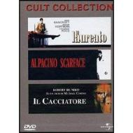 Cult Collection (Cofanetto 3 dvd)