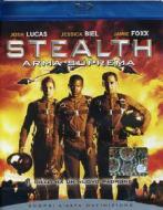 Stealth. Arma suprema (Blu-ray)