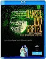 Hengelbert Humperdinck. Hänsel und Gretel (Blu-ray)