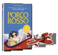 Porco Rosso (Dvd+Magnete) (2 Dvd)