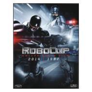 RoboCop Duopack (2014 - 1987) (Cofanetto 2 blu-ray)