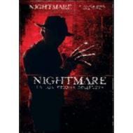 Nightmare. La collezione completa (Cofanetto 8 dvd)