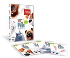 Pets - Vita Da Animali (Edizione Cartoline)