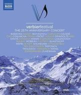 Various - Verbier Festival - The 25Th Anniversary Concert (Blu-ray)