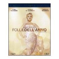 Follie dell'anno (Blu-ray)