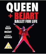 Queen/Bejart Maurice - Ballet For Life Deluxe (Blu-ray)