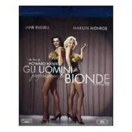 Gli uomini preferiscono le bionde (Blu-ray)
