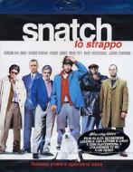 Snatch. Lo strappo (Blu-ray)