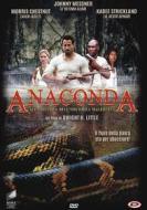 Anaconda. Alla ricerca dell'orchidea maledetta