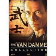 The Jean Claude Van Damme Collection (Cofanetto 4 dvd)