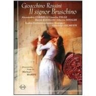 Gioacchino Rossini. Il Signor Bruschino