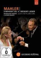 Gustav Mahler. Symphony No. 4 - Rückert Lieder