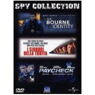 Spy Collection (Cofanetto 3 dvd)