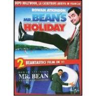 Mr. Bean's Holiday - Mr. Bean. L'ultima catastrofe (Cofanetto 2 dvd)