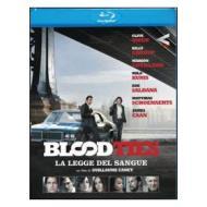 Blood Ties. La legge del sangue (Blu-ray)