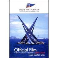 Luis Vuitton Cup. Official Film Compilation Footage 2002 - 2003