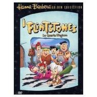 I Flintstones. Stagione 4 (5 Dvd)