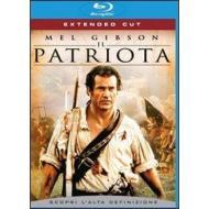 Il patriota (Blu-ray)