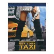 New York Taxi (Blu-ray)
