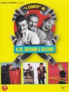 """I """"corti"""" di Aldo, Giovanni & Giacomo"""