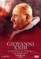 Giovanni XXIII. Il pensiero e la memoria