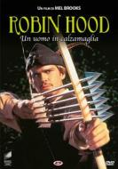 Robin Hood: un uomo in calzamaglia