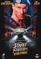 Street Fighter. Sfida finale