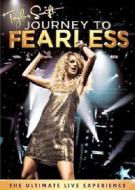 Taylor Swift. Journey To Fearless