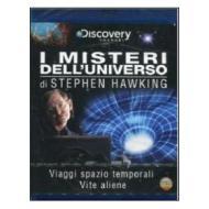 I misteri dell'universo di Stephen Hawking (Blu-ray)