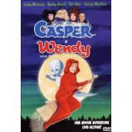 Casper e Wendy, una magica amicizia