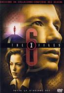 X Files. Stagione 6 (6 Dvd)
